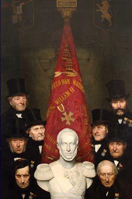 Museum Slager te 's-Hertogenbosch toont schilderijen en voorwerpen afkomstig van acht schilders in drie generaties uit de Bossche familie Slager