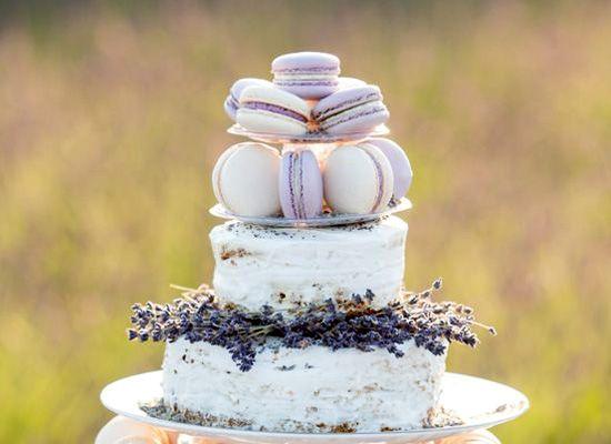 Torte nuziali 2016: vintage e fake cake - Matrimonio.it: la guida alle nozze