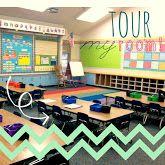 Classroom Inspiration - Miss Kindergarten