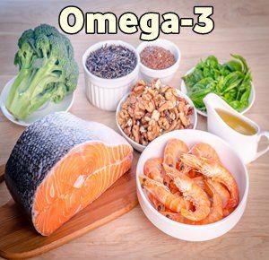 Omega 3 Nedir, Faydaları Nelerdir? #omega3 #omega3faydaları
