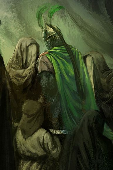 زینب کبری زينب الكبرى Zaynab-Kubra Ashura