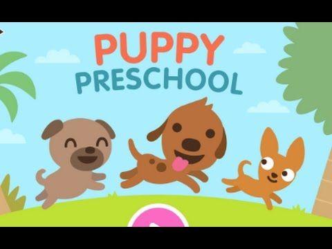 Sago Mini Puppy Preschool Apps for Kids By Sago Sago