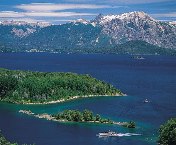 Victoria Island, British Columbia, I've been on that ferry ride but to another island.