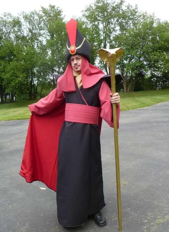 Les 25 meilleures id es de la cat gorie costume jafar adulte sur pinterest d guisement jafar - Deguisement halloween disney ...
