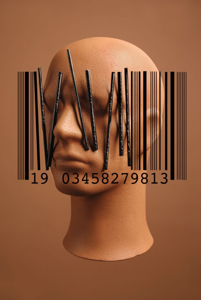 Barcode - Graphis