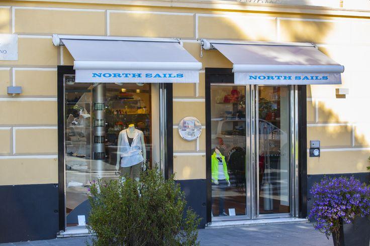 #NorthSails #Store #SantaMargheritaLigure #Genova #Liguria