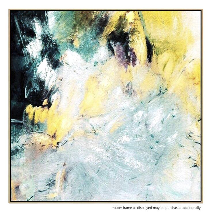 Utilising current colour trends, this stunning, hand-painted artwork is a strong, compelling look for any room. Hang it in your living room, bedroom or office to bring an atmosphere of tranquility to your space.