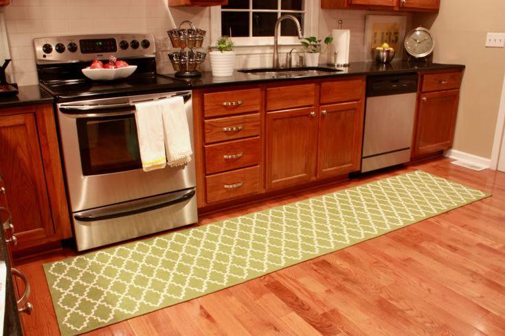 16 Best Kitchen Runner Rugs Images On Pinterest Kitchen