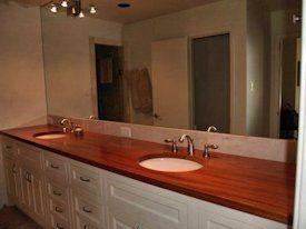 vanity face grain wood bathroom bathroom vanity vanity tops custom
