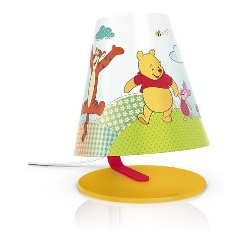 Stilvolle Diney Tischleuchte Winnie the Pooh