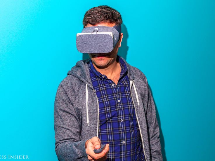 16 of the coolest apps and games for Daydream Google's new virtual reality headset (GOOG)