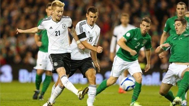 Taruhan Bola : Anak asuh Joachi Loew Perlu Kemengangan Kala Melawan Irlandia