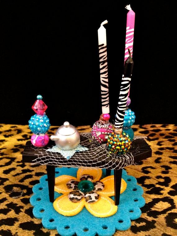 Monster High Furniture / Barbie Furniture / Bratz by GhoulsRule, $12.99