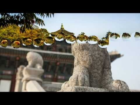 Korea Travel, Seoul Travel, Palace Gyeongbokgung Part 2 / 국내여행, 서울여행, 경복...