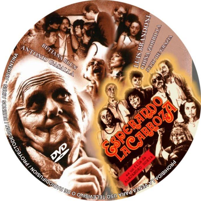 ESPERANDO LA CARROZA, la película más popular de la Argentina  http://lagartoverde.com