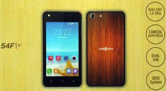 Harga Advan S4F Update - Smartphone besutan Advan ini dibandrol dengan harga 800…