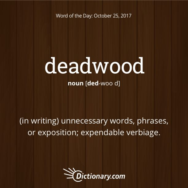 Words We Like - Writers Write
