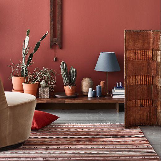 Handgjorda mattor kan göra stor skillnad