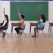 How to Reward Good Behavior in Your Middle School Classroom   eHow