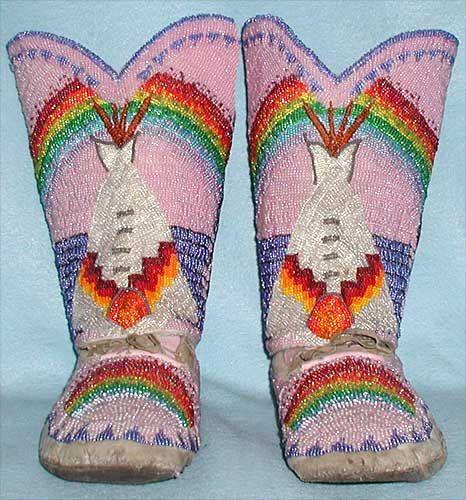 native american beadwork   Native American Church Art - Beaded Regalia