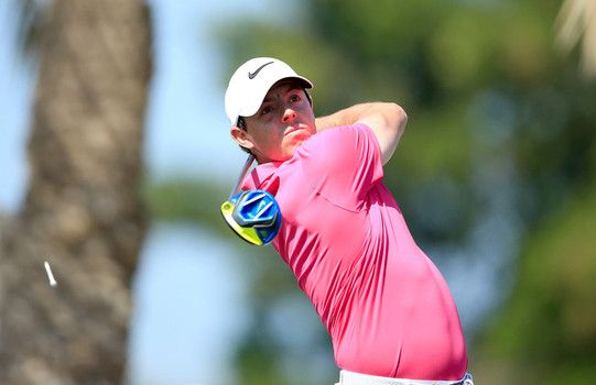PGA Golf News: Rory McIlroy's upcoming tournament schedule for 2016