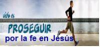 Estudios y Sermones: PROSIGO A LA META (Filipenses 3:13-14)