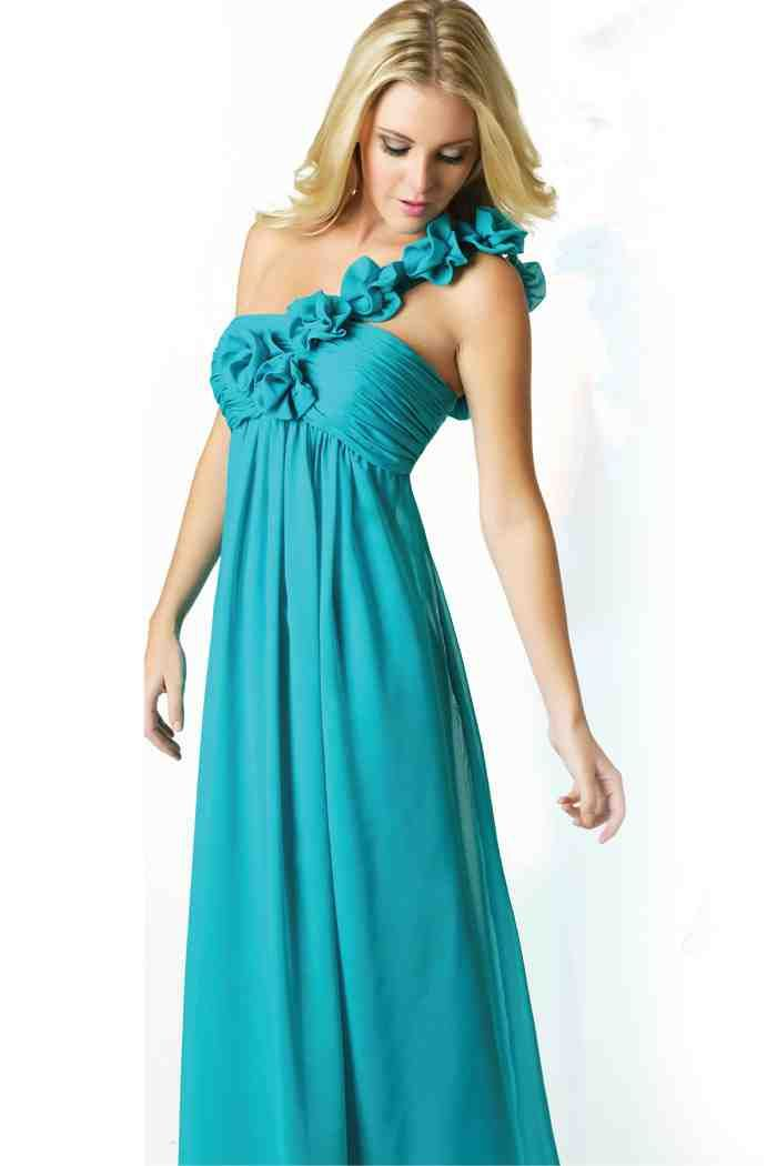 1000 ideas about turquoise bridesmaids on pinterest for Turquoise wedding dresses for bridesmaids