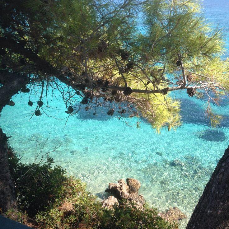 Agistri Greece. Paradise! ❤️