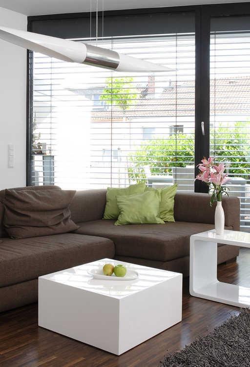Die besten 25+ Couchtisch weiß quadratisch Ideen auf Pinterest - wohnzimmermöbel weiß hochglanz