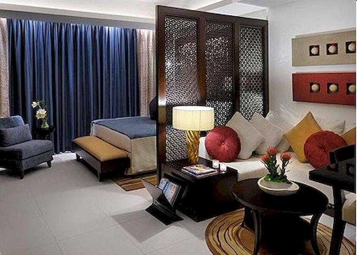 77 Magnificent Small Studio Apartment Decor Ideas