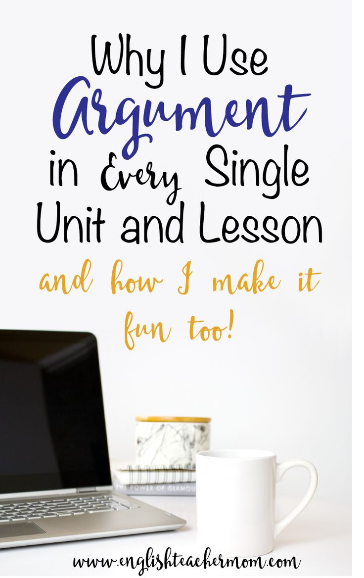 I use argument in all of my English teacher lesson plans. Read to find out how and WHY I use argument. Article of the week, pop-up debate, english lesson plans, ELA lessons, teacher lesson plans, writing, reading.