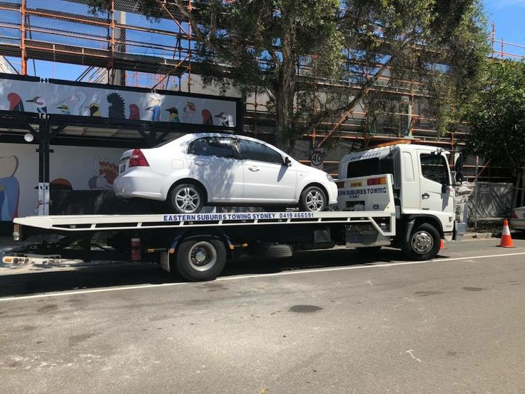 ‪#Towing a Holden Barina from Wilton Street #Surry #Hills to Dunning Ave #Rosebery. For #car and #motorcycle #towing call #Eastern #Suburbs #Towing #Sydney on 0419466591. We provide a #Reliable #towing #services for all leading #insurance #companies and the general #public. ‬ Check out our website @ www.easternsuburbstowingsydney.com.au