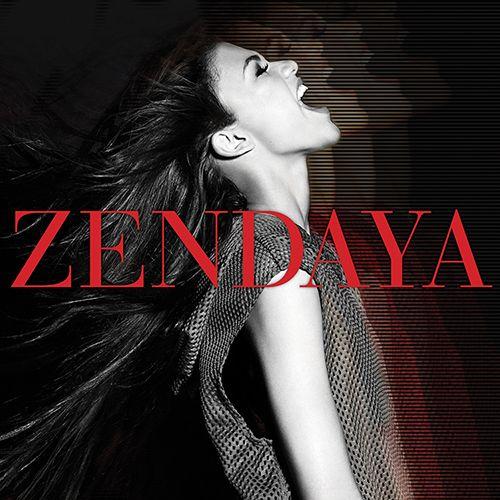Zendaya: Zendaya - 2013.