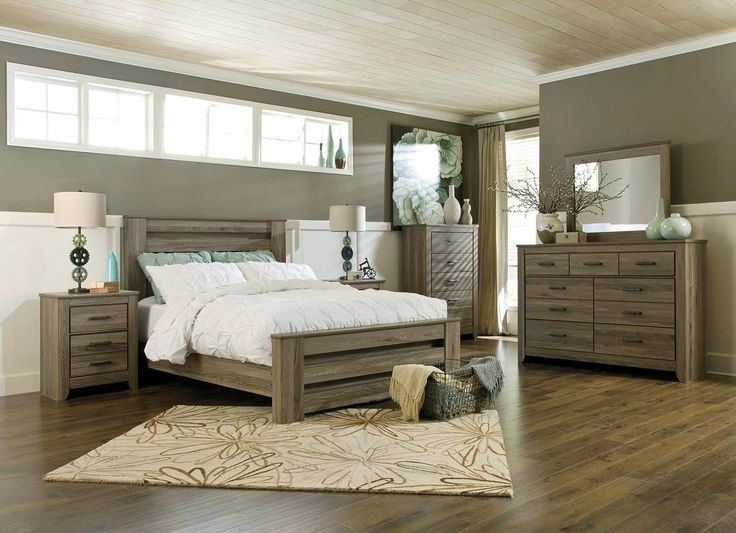 29 best Dormitorio images on Pinterest | 8 drawer dresser, Bed ...