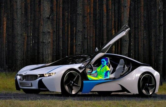 A BMW apresentou uma nova tecnologia que poderá mudar a maneira como os aquecedores funcionam nos automóveis. Em vez do sistema comum de aquecimento de ar levado ao interior do carro por ventiladores, a empresa alemã pretende usar raios infravermelhos para aquecer diretamente os corpos dos ocupantes do veículo.