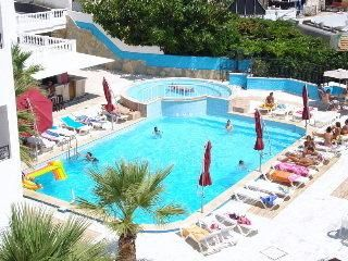 Central Apartments, Gumbet, Bodrum Region   As the name suggests, the Central Apartments are right in the centre of Gumbet, close to the lively bars, shops and entertainment. The apartments offer great budget accommodation for those wanting to be close to the night-life.  Flight + Hotel  Hotel Only   previous 1 2 3 next As the name suggests, the Central Apartments are right in the centre of Gu...