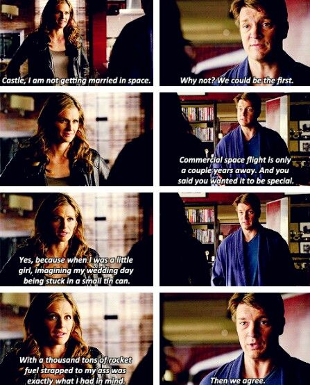 Exactly What You Had In Mind: 25+ Best Ideas About Castle Tv Series On Pinterest