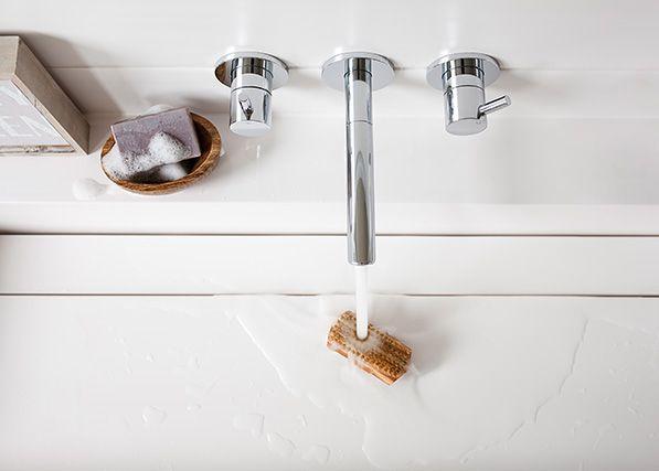 ber ideen zu armaturen auf pinterest wasserh hne. Black Bedroom Furniture Sets. Home Design Ideas