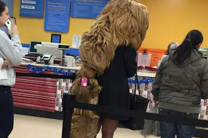 The People of Walmart Strike Again - Answers.com