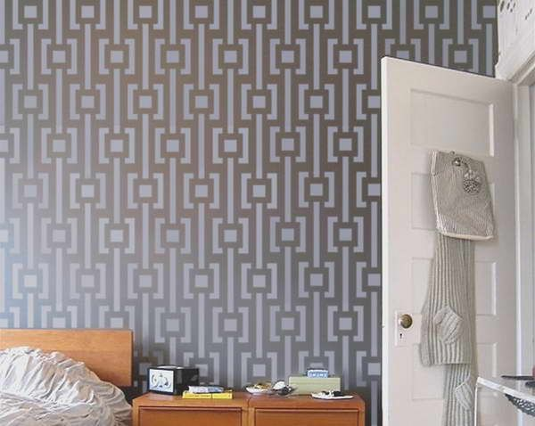 128 best wall treatments images on pinterest | wall treatments