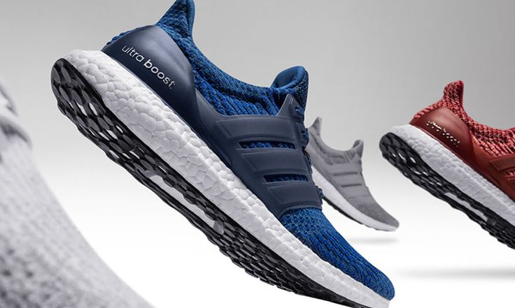 Industry Confessions: Why Boost Might Be the Downfall of adidas