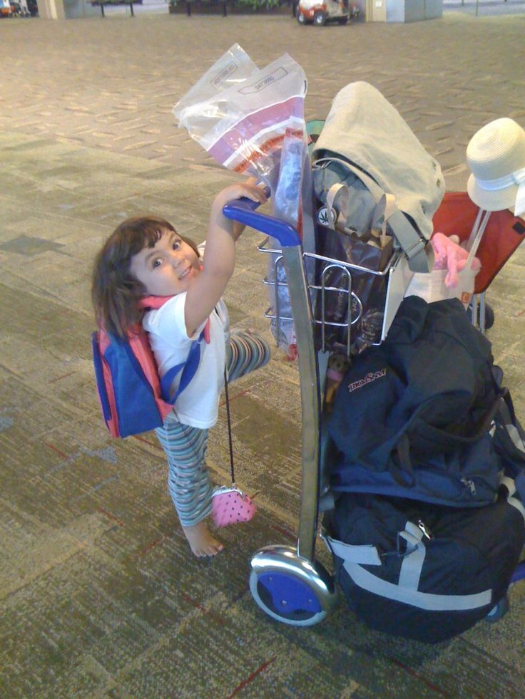 Stress free Rome travel with kids