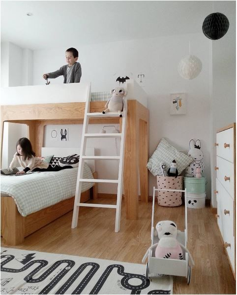 Best 25+ Shared Kids Bedrooms Ideas On Pinterest
