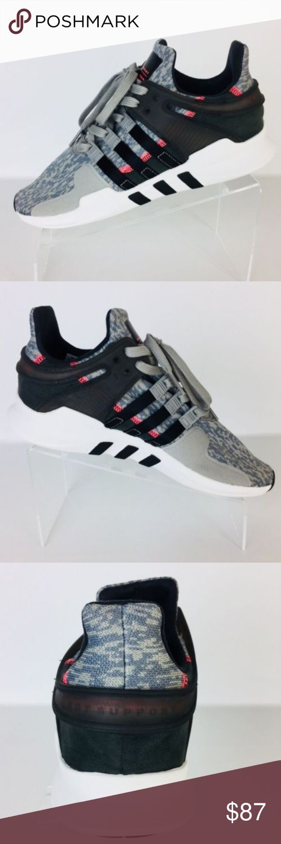 Adidas EQT Support ADV Running Shoes NEW Adidas EQT Support ADV Running Shoes Mens size: 10 us Brand new without the box Model S76963 adidas Shoes Athletic Shoes #runningshoes