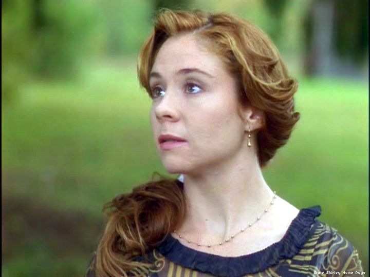 megan follows in the continuing story