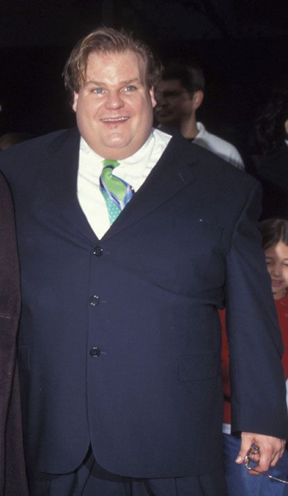 Chris Farley Young 43 best images about b...