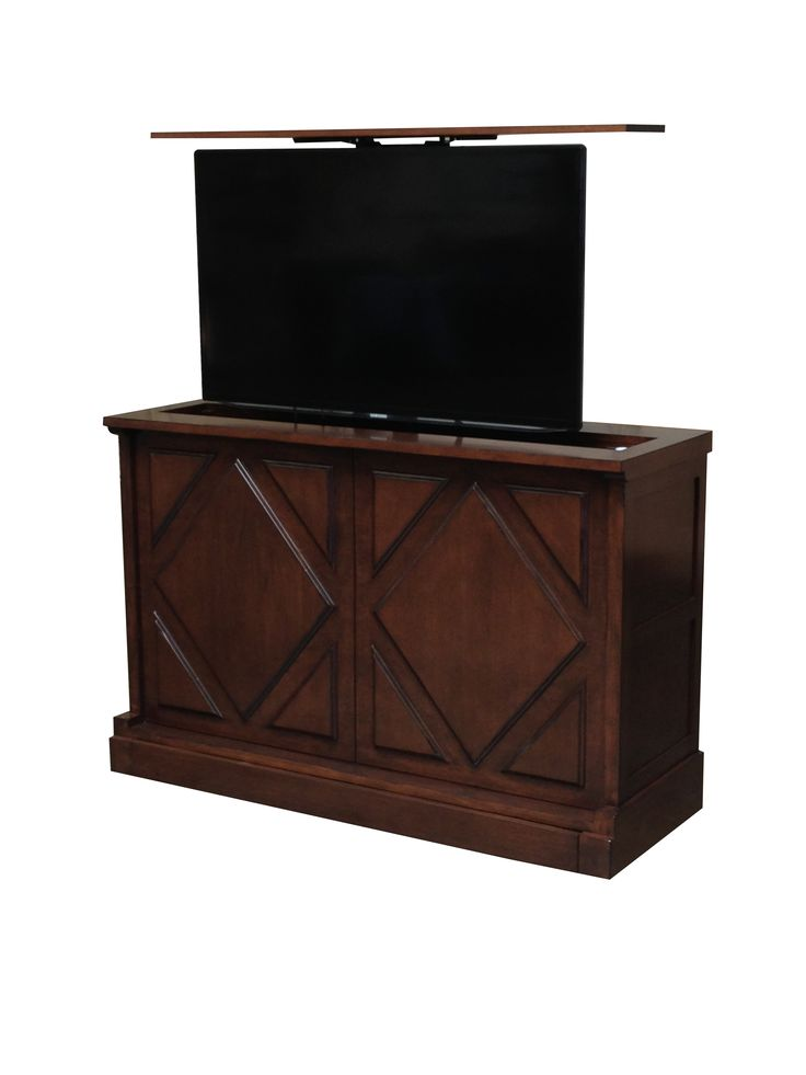 Mechanical Tv Lift Hardware : Best images about tv lift cabinet wins of