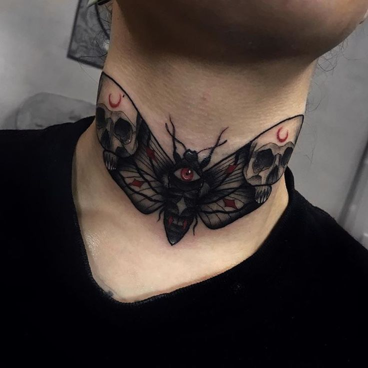 235 best images about neck tattoos on pinterest around the worlds posts and tattoo ink. Black Bedroom Furniture Sets. Home Design Ideas