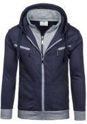 W naszej ofercie online znajduje się odzież męska. Sklep internetowy Denley proponuje atrakcyjną ofertę na kurtki skórzane, koszule męskie, swetry, płaszcze, bluzy, koszule oraz koszulki męskie. W asortymencie naszej firmy znajduje się również odzież damska.
