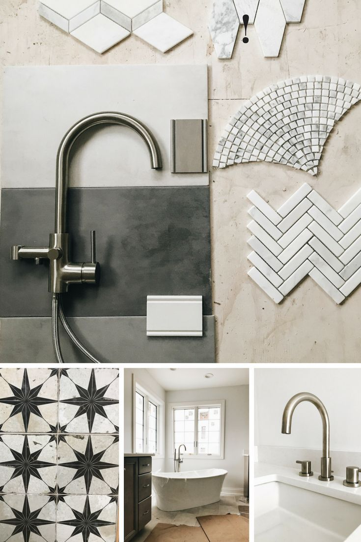 DIY Bathroom Design Ideas. Home Decor Ideas and Inspiration ...